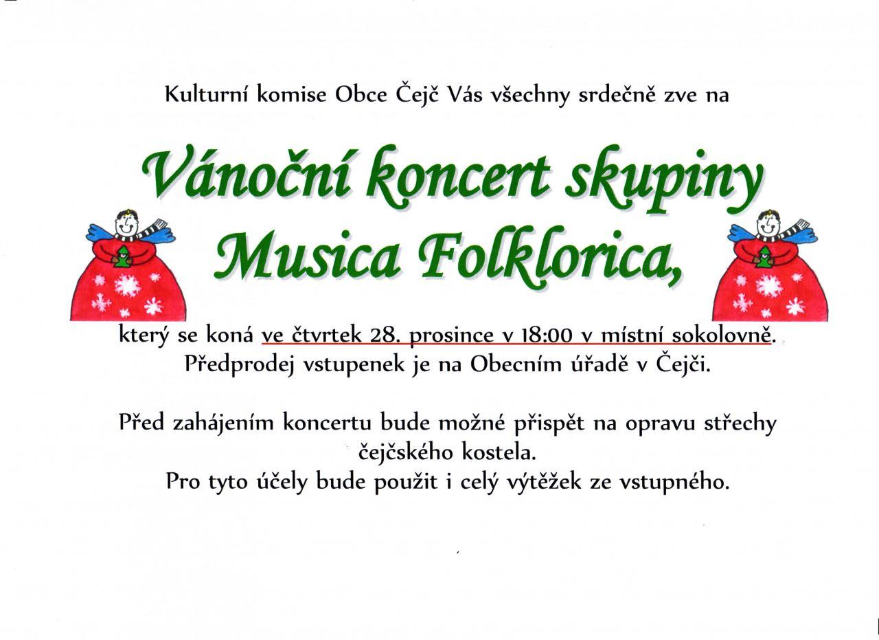 Koncert Musica