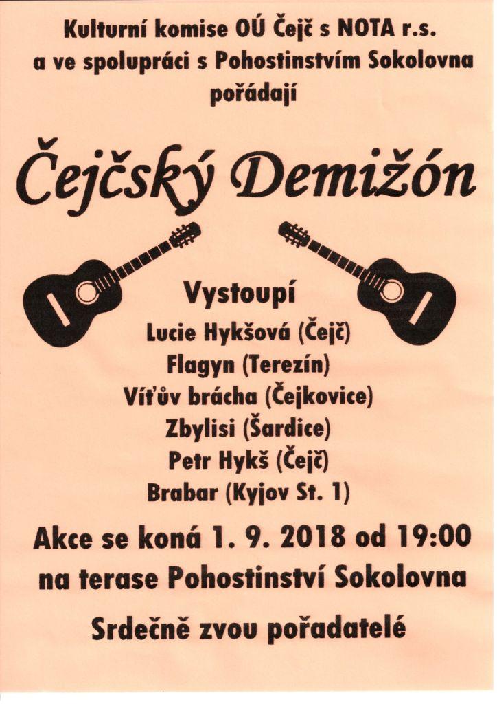 Čejčský Demižón