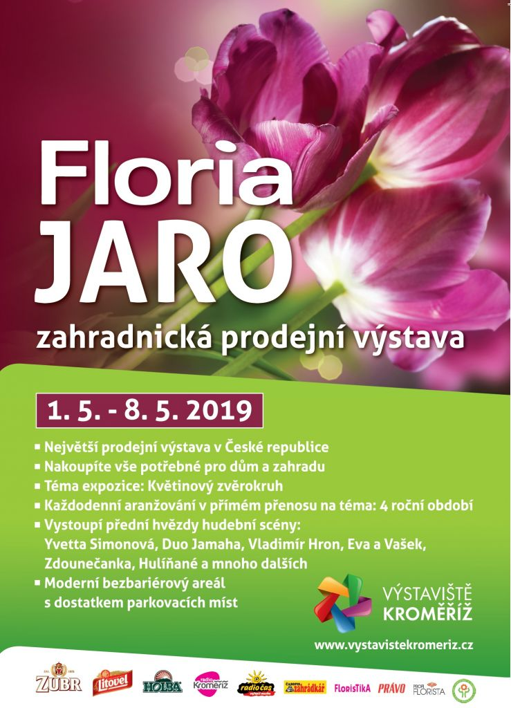 FLORIA JARO 2019